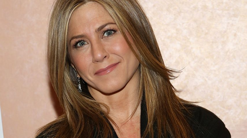 Jennifer Aniston: Trauma-Erlebnis für neuen Film