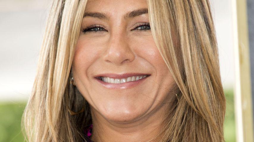 Nach Trennung: Jen Aniston plant Girls-Trip – ohne Ehering!