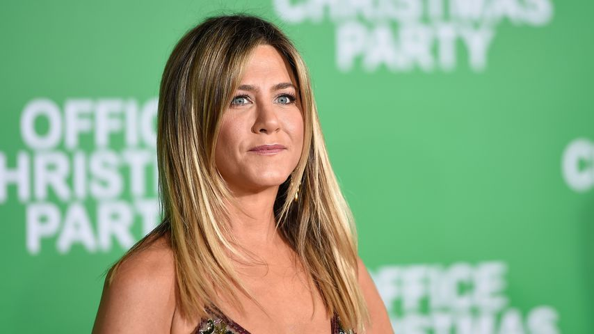 Kein Bock mehr auf Baby-Shaming: Jen Aniston wehrt sich!
