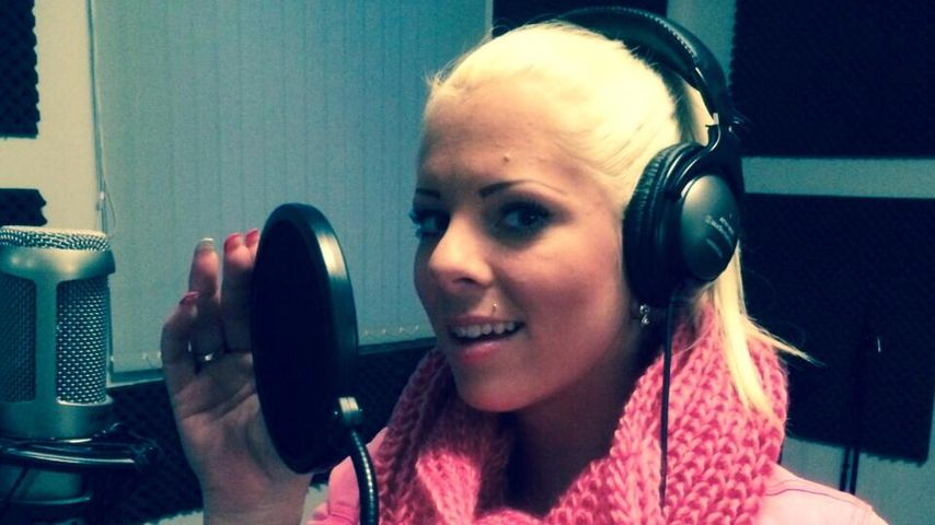 Daniela Katzenbergers Schwester wird jetzt Popstar!