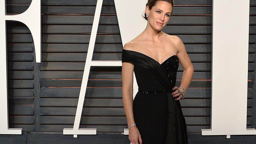 Jennifer Garner, Hollywood-Star