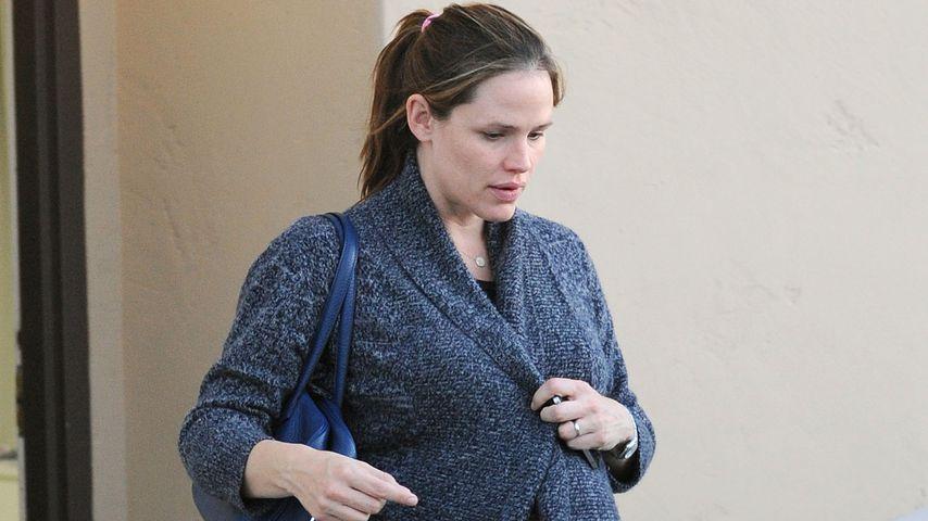 Jennifer Garner 2012 in Los Angeles