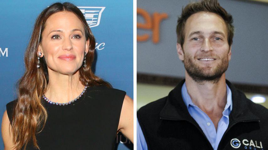 Wie Ex-Mann Ben: Datet Jennifer Garner ihren Ex John Miller?