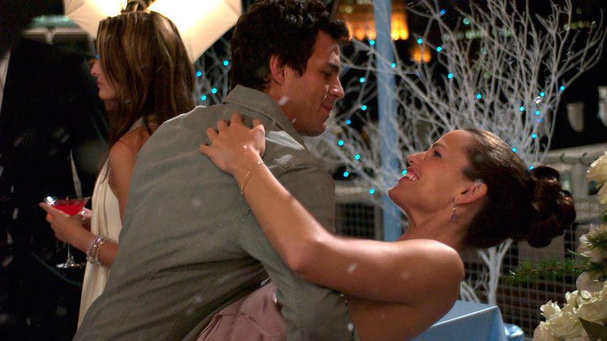"""Jennifer Garner und Mark Ruffalo in """"30 über Nacht"""""""