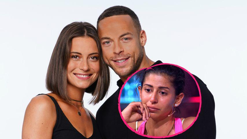 Sollten sich Andrej und Jenny endlich bei Eva entschuldigen?