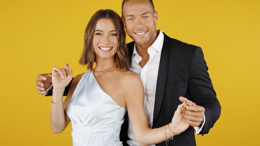Jenny und Andrej: Ist ihr Sommerhaus-Spielerfolg gefährlich?