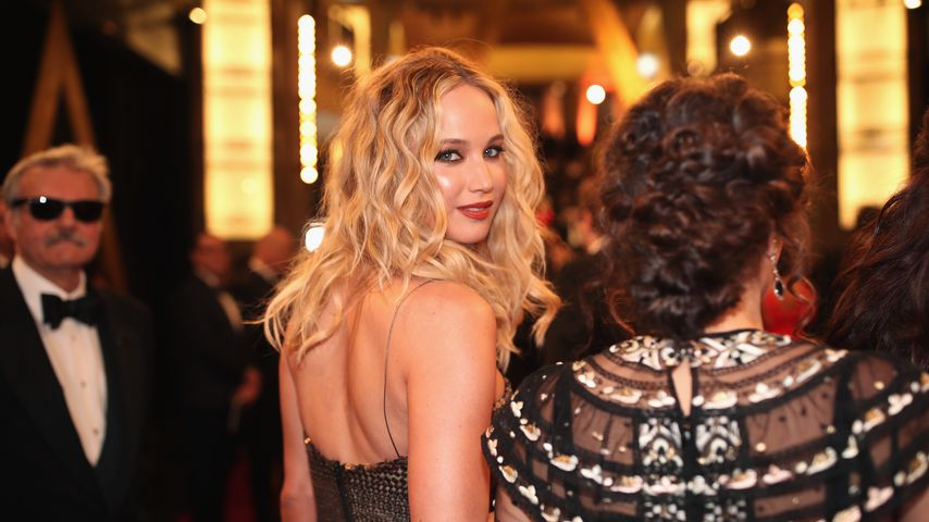 """Jennifer Lawrence liebt ihr """"Normalo-Leben"""" mit Cooke"""