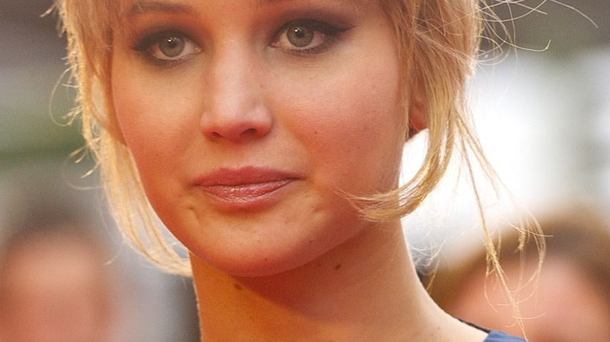 """Jennifer Lawrence: Fans nannten sie """"zu fett""""!"""