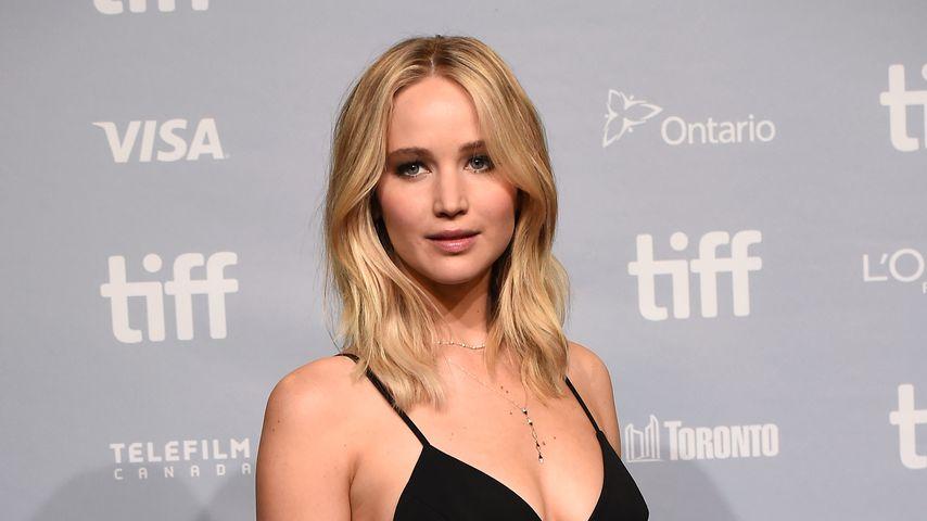 Jennifer Lawrence beim Toronto Filmfestival 2017