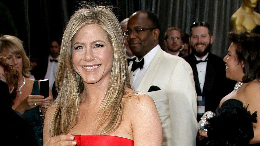 Jennifer Aniston: Schlimme Star-Allüren am Set?