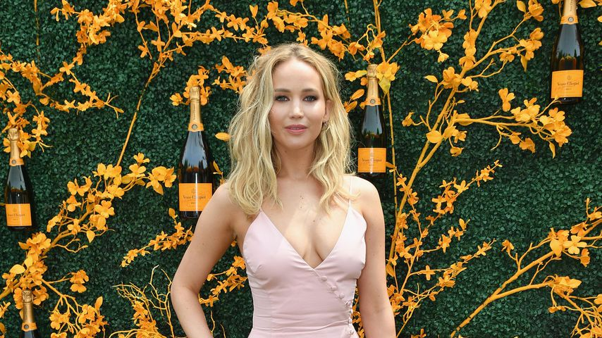 Jennifer Lawrence im Juni 2019
