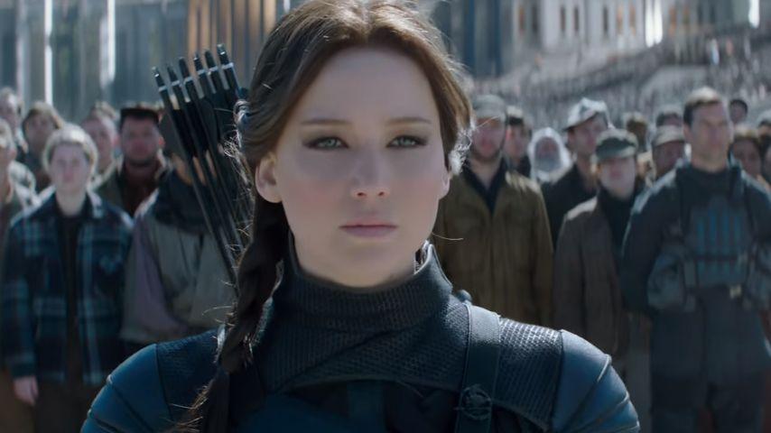 Hunger Games: Mockingjay-Finale wird epische Achterbahnfahrt