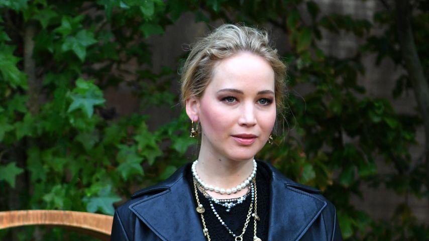 Jennifer Lawrence im September 2019