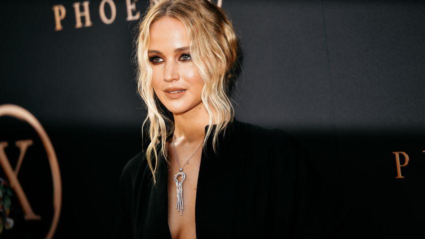 Social-Media-Debüt: Jennifer Lawrence ist jetzt auf Twitter