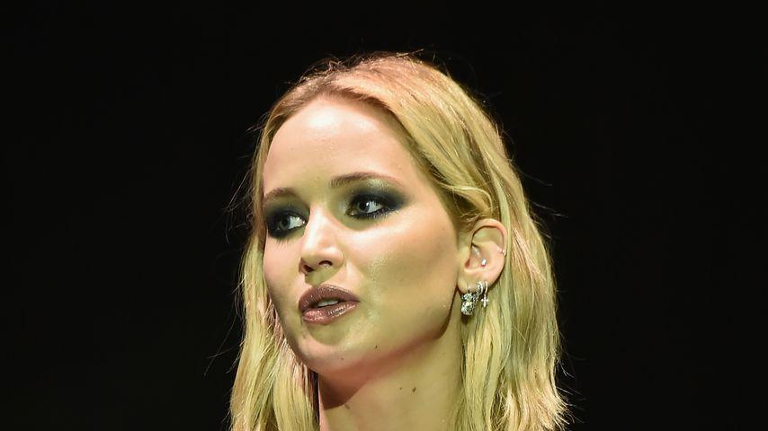 """""""Silver Linings""""-Star Jennifer Lawrence"""