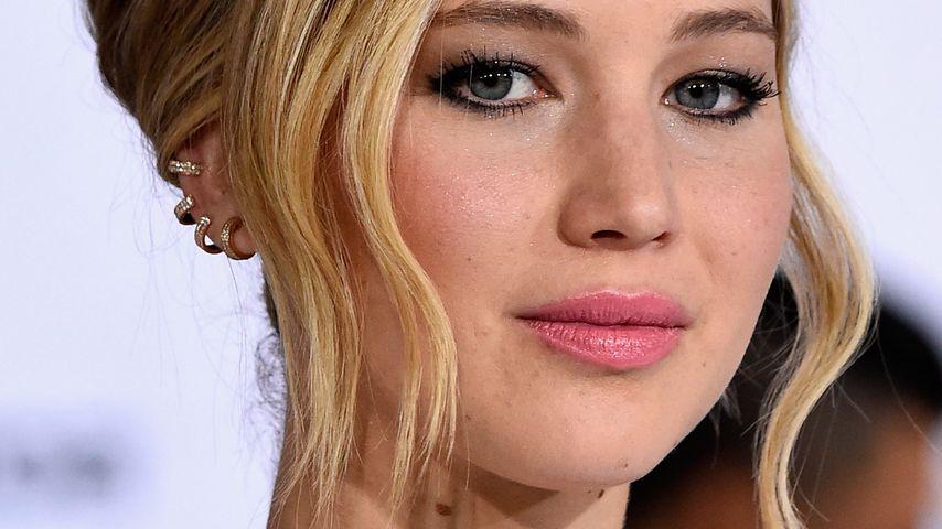Kassen-Magnet 2014: Jennifer Lawrence auf Platz 1!
