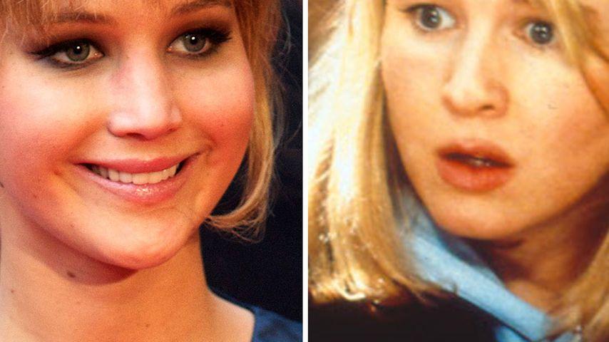 Jennifer Lawrence: Die nächste Bridget Jones?