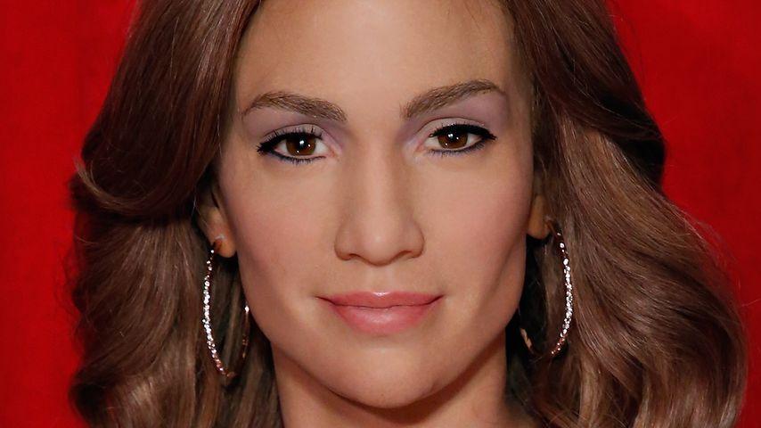 Grusel-Wachsfigur: Das soll Jennifer Lopez sein?