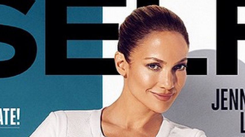Sexy Superwoman: Jennifer Lopez ist in Bestform