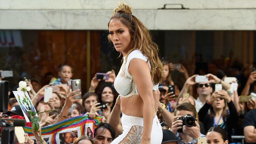 Mega-Deal! Jennifer Lopez bekommt neue Tanz-Show