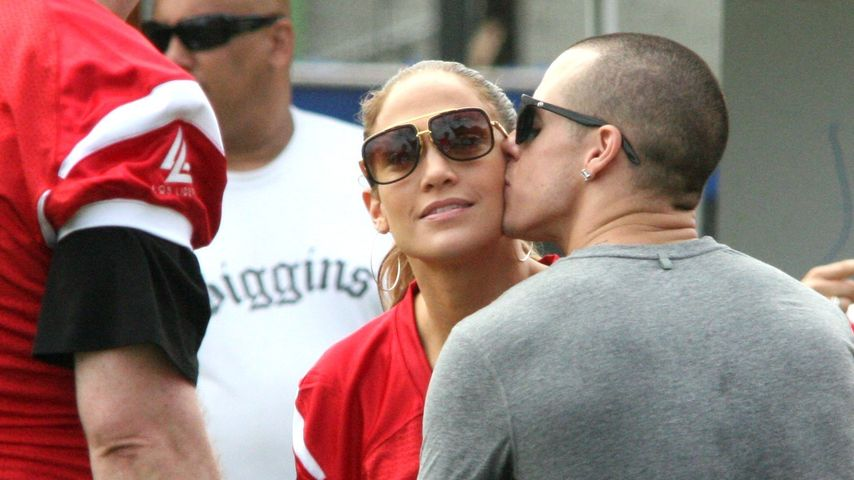 Jennifer Lopez & Casper wollen ein Kind adoptieren