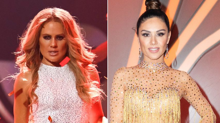 "Jennifer-Lopez-Double bei ""Big Performance"" und Nazan Eckes"