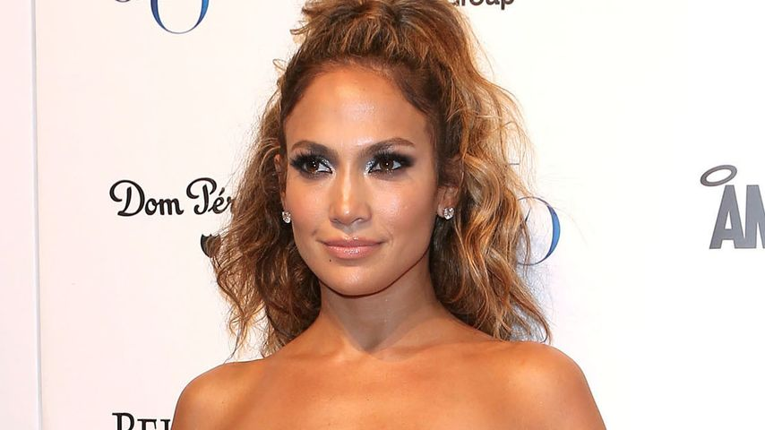 Jennifer Lopez produziert brisante Fernsehserie