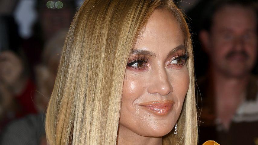 """Jennifer Lopez bei der """"Hustlers""""-Premiere in Toronto"""