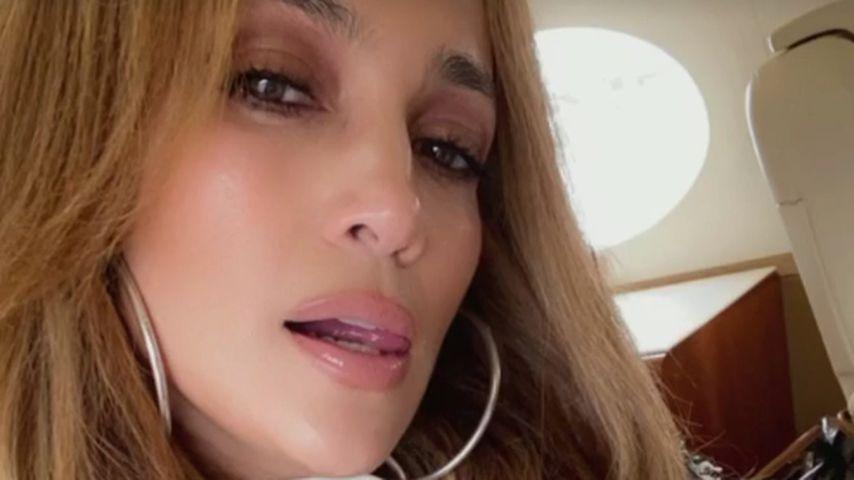 Jennifer Lopez wurde zum heißesten Promi über 40 gekürt!