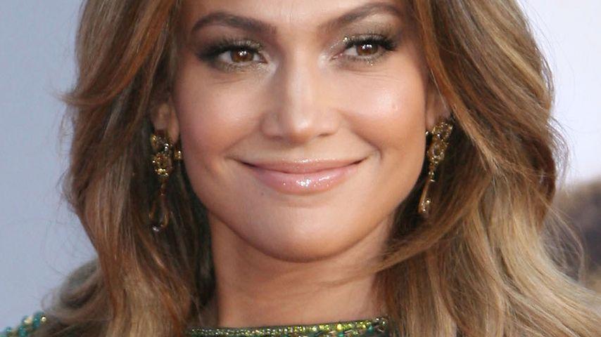 Jennifer Lopez zieht Millionen-Deal an Land