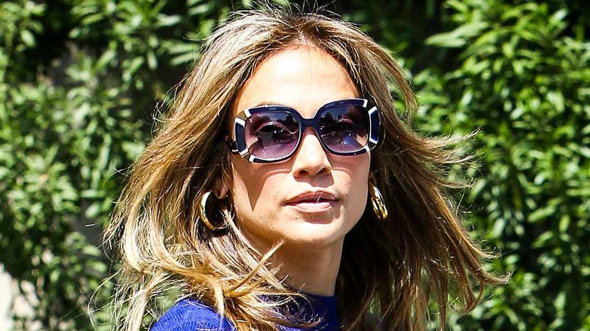 Jennifer Lopez: Rolle in chilenischem Minen-Drama