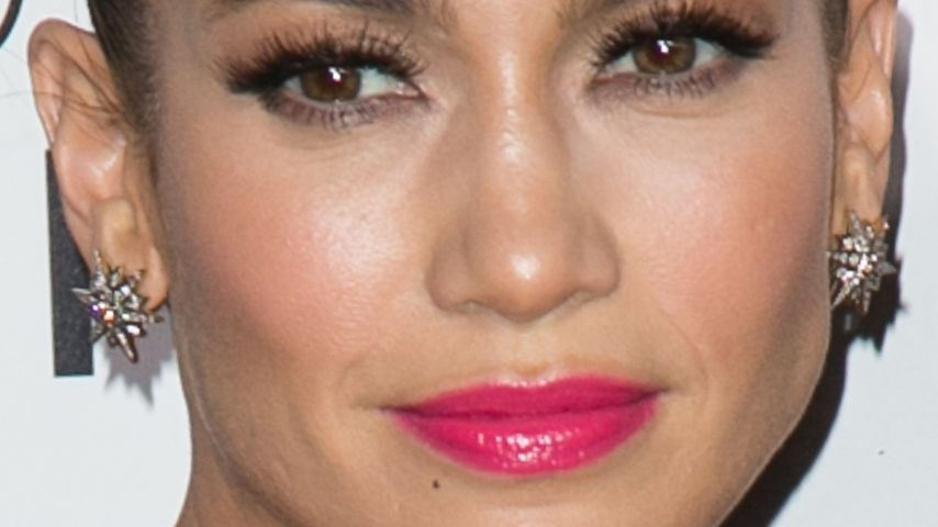 Jennifer Lopez setzt den Make-up Trend 2013