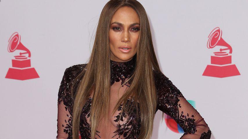 "Jennifer Lopez bei den ""Latin Grammy Awards"""