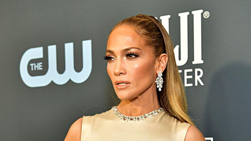 """Oscar-Überraschung: J.Lo nicht für """"Hustlers"""" nominiert!"""