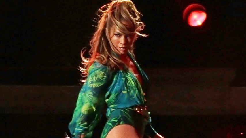Nächste Karrierestufe: Jennifer Lopez geht nach Las Vegas