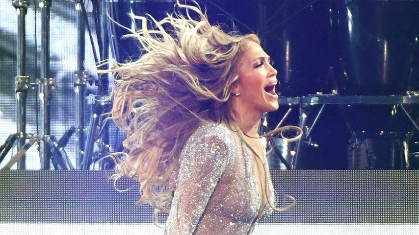 So ausgiebig feierte Jennifer Lopez ihren 50. Geburtstag!