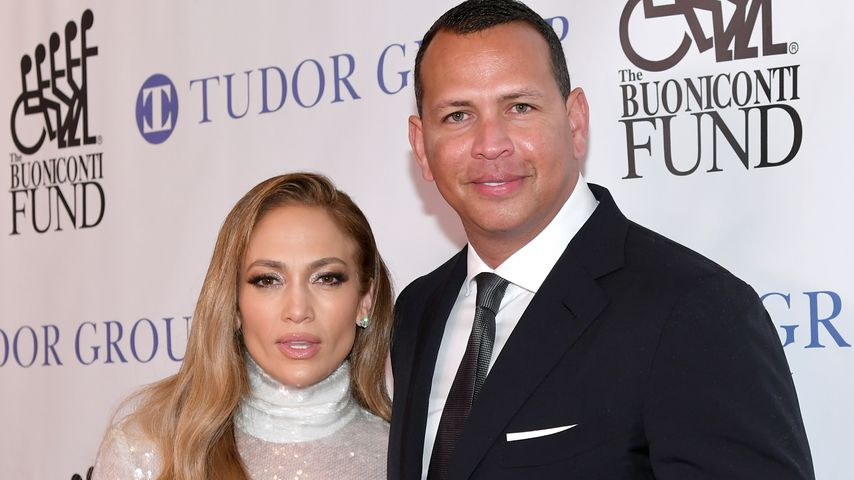Liebes-Interview: J.Lo schwärmt offen wie nie von ihrem Alex