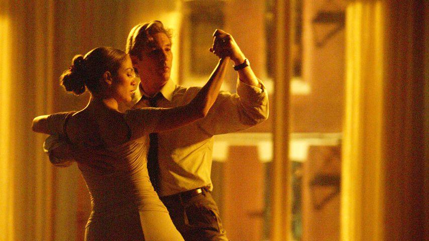 """Jennifer Lopez und Richard Gere in """"Darf ich bitten?"""" (2004)"""