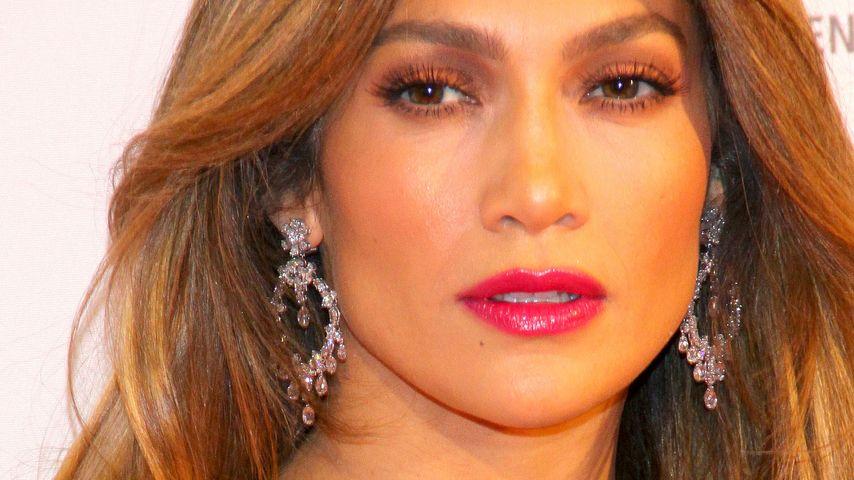 Blickkontakt-Verbot: Geht's noch, Jennifer Lopez?