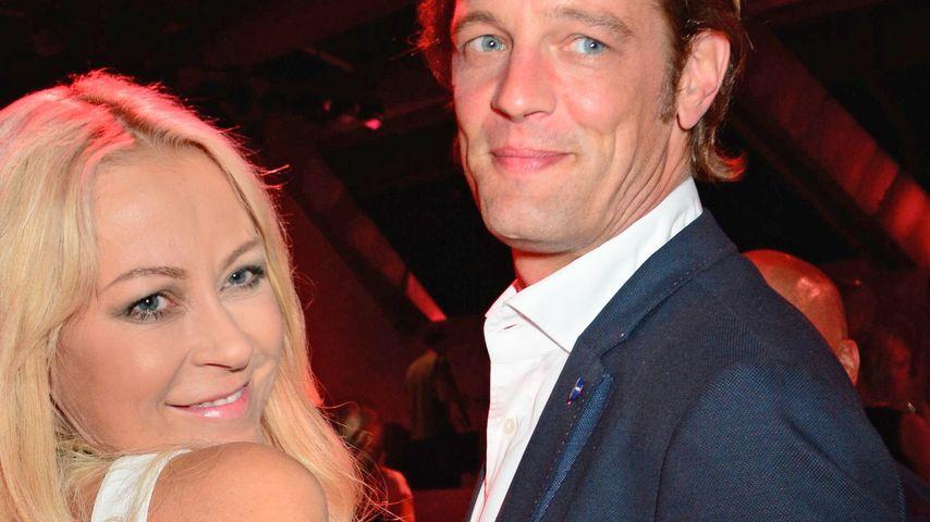 Sensations-Geständnis vor Gericht: Jenny Elvers ist verlobt!