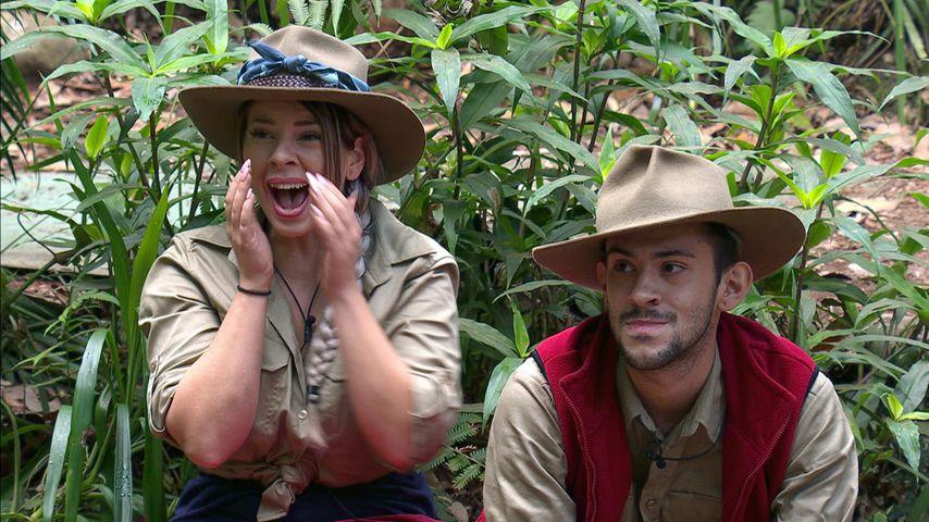 Voting-Ergebnisse da: SO knapp war Jennys Dschungel-Sieg!