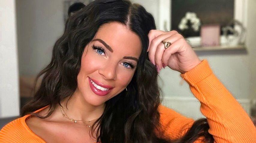 Jenny Frankhauser im Oktober 2019