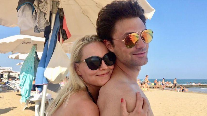 """Was läuft zwischen """"Sturm der Liebe""""-Stars Jenny und Julian?"""
