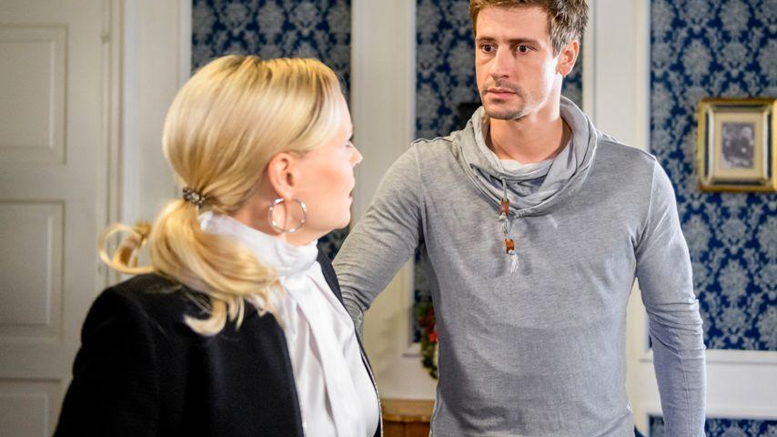 Jenny Löffler und Sandro Kirtzel