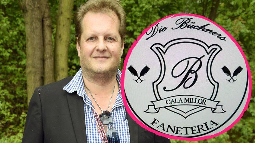 """Büchners """"Faneteria""""? Malle-Jens eröffnet ein neues Café"""