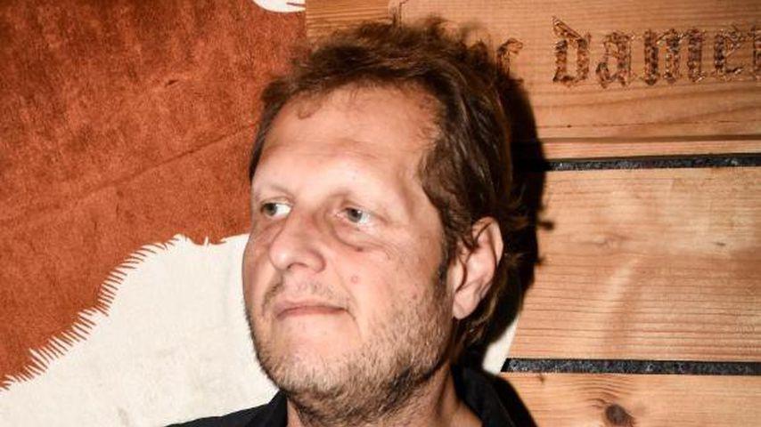 Jens Büchner, Oktober 2018