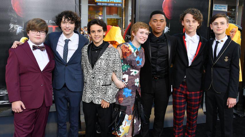 """Stephen Kings Cast für """"Es 2"""" steht: Diese Stars spielen mit"""