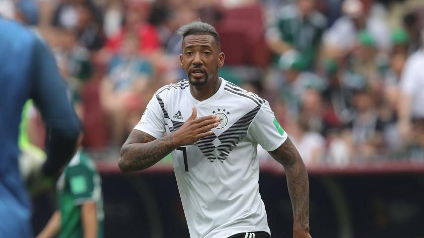 Nach Mexiko-Niederlage: Interne Streitereien bei DFB-Elf?