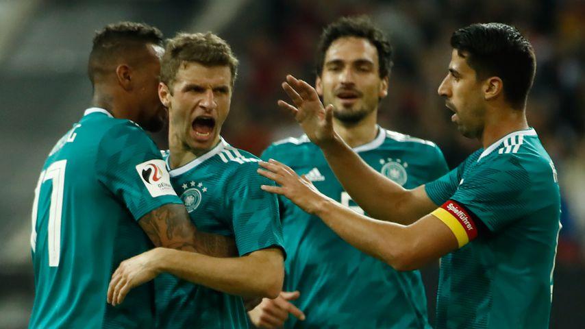 """""""Nicht gerecht"""": Auch Mats Hummels über DFB-Aus sauer"""