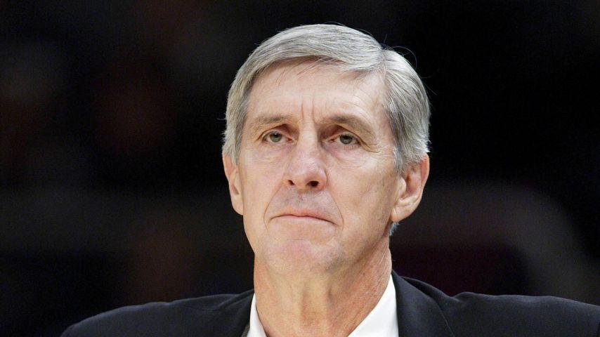 NBA-Ikone: Ex-Basketballer Jerry Sloan stirbt mit 78 Jahren
